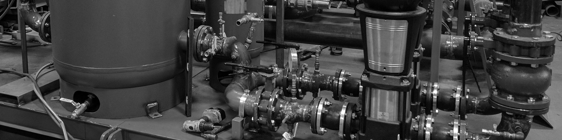 2D P&ID, Skid and Piping Fabrication Drawings | ACS Cad Services