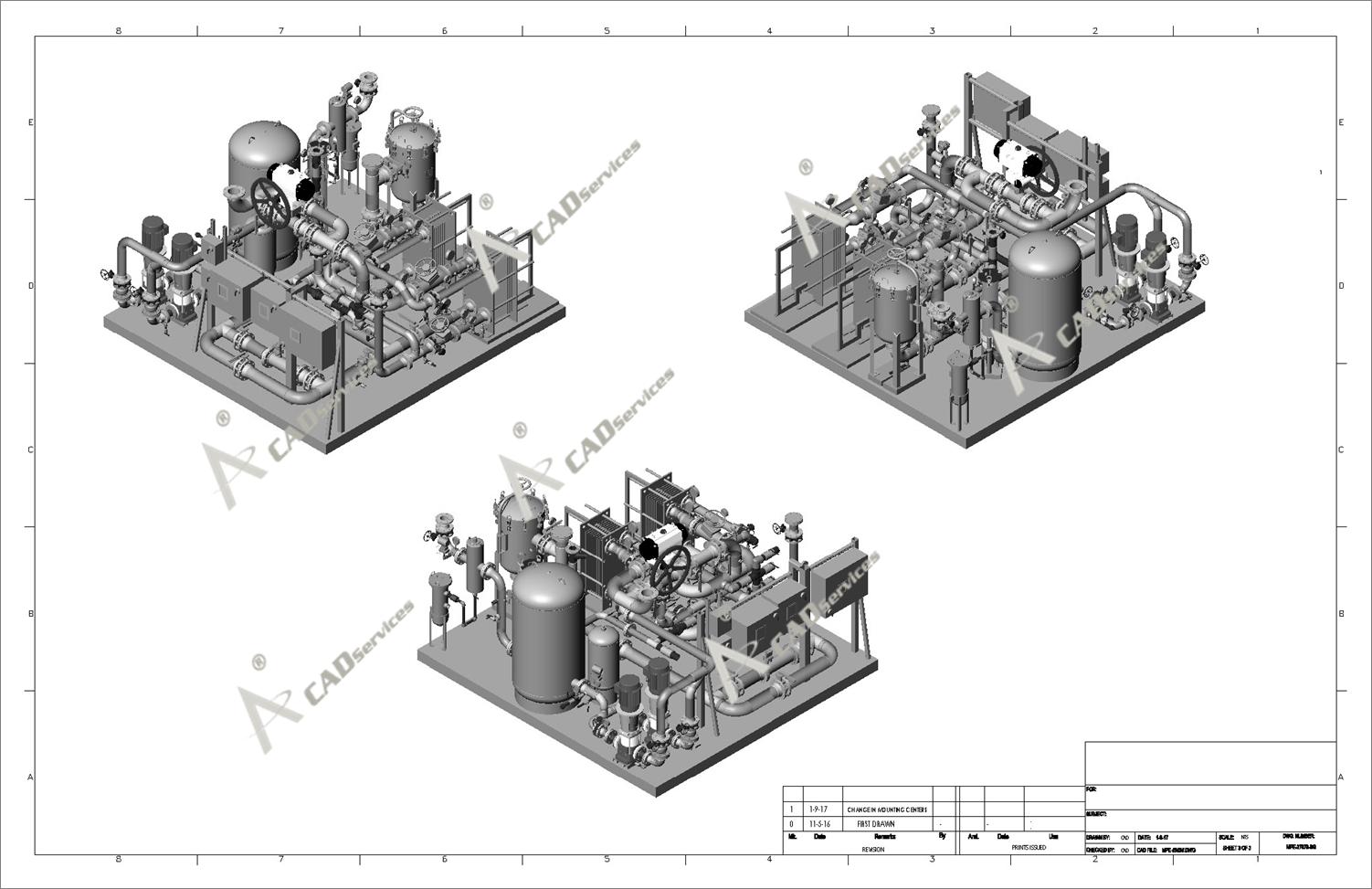 Process Detailing